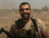 شقيق أحمد منسى: عشق الحياة العسكرية منذ طفولته.. وتمنى الشهادة ورزق بها