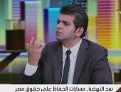 """أحمد الطاهرى: """"آبى أحمد"""" بين مطرقة الضغط الدولى وسندان الانهيار الداخلى"""