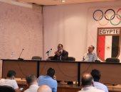 اللجنة الطبية بالأولمبية تكشف التعليمات الخاصة بالبعثة المصرية فى أولمبياد طوكيو