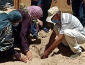 مركز الصحراء ومنظمة الأغذية والزراعة يشاركان فى مبادرة تحسين الوضع الغذائى للأسرة