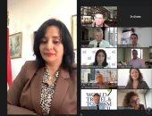 غادة شلبى تشارك في الاجتماع الإقليمي للمجلس الدولي للسياحة والسفر WTTC