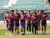 أسوان يراجع الأهلي بالفيديو قبل موقعة الخميس المقبل في الدوري