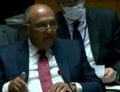 شكرى أمام مجلس الأمن: سنحمى حقنا فى الحياة حال تعرضنا للخطر بسبب سد النهضة