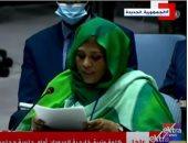 """""""خارجية السودان"""" تدعو مجلس الأمن دعم مفاوضات سد النهضة برعاية الاتحاد الإفريقى"""