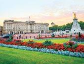 لأول مرة فى التاريخ.. حدائق قصر باكنجهام مفتوحة لجولات الجمهور بدون مرشدين