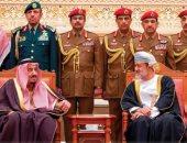 سلطان عمان يزور السعودية الأحد المقبل فى أول زيارة خارجية له منذ تقلده منصبه