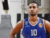 الاتحاد السكندري يحصل على خدمات ياسر صالح لاعب السلة
