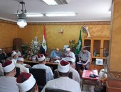 أوقاف الشرقية تشدد على تطبيق الإجراءات الاحترازية بالمساجد خلال صلاة العيد