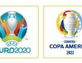 يورو 2020 تتفوق على كوبا أمريكا فى عدد الأهداف العكسية