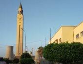 """ساعة المحلة """"بج بن"""" مصر أهم معالم المدينة العمالية .. لايف"""