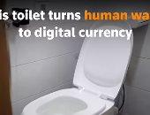 تطوير مرحاض صديق للبيئة يأخذ الميثان من البراز وينتج الطاقة