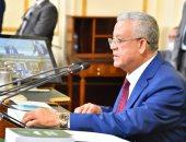 رئيس مجلس النواب: نتعهد للشعب المصرى ببذل كل جهد لدعم المواطن