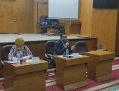 نقابة المهندسين بالإسكندرية: 120 مهندسا مشاركا بمعاينة العقارات وتقييم المبانى
