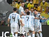 منتخب الأرجنتين يسعى لمواصلة التألق أمام بيرو فى تصفيات كأس العالم