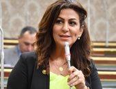 برلمانية تقدم اعتذارا للمرأة المصرية خلال الجلسة العامة.. اقرأ التفاصيل