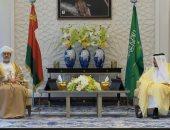 الملك سلمان وسلطان عمان يطلقان مجلس التنسيق السعودى العمانى