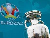 يويفا يدرس زيادة المنتخبات فى اليورو لـ32 بداية من 2028