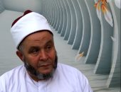 الشيخ أحمد أبو رزقه محفظ قرآن كريم.. تخرج من تحت يديه 500 عالم وإمام بالغربية