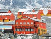 """""""أنتاركتيكا"""" فى عالم تانى.. لقطات بديعة عن الصحراء الجليدية بالقارة القطبية الجنوبية"""