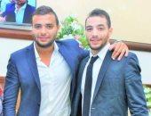 رامى صبرى عن دويتو حالة اكتئاب: دايمًا كنت بقول لكريم نغنى مع بعض وهو كان بيرفض
