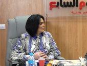 حورية فرغلي لتليفزيون اليوم السابع: اتعذبت جدا وحاسة إنى مت ورجعت للحياة تانى