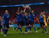 فوز إيطاليا باليورو يتسبب فى قفزة بإجمالى الناتج المحلى وزيادة أسعار اللاعبين
