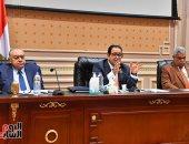 """علاء عابد: إشادة البنك الدولى بسرعة تنفيذ مشروعات قطاع النقل """"شهادة دولية"""""""