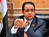 النائب علاء عابد: الرئيس السيسي والدولة المصرية يتبنيان الخطاب المعتدل