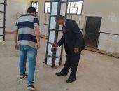 محافظ المنيا يعلن عن تجهيز 38 مجزرا وتخصيص أرقام لاستقبال استفسارات المواطنين