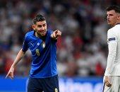 يورو 2020.. ثنائي منتخب إيطاليا ينضم إلى قائمة مميزة بعد الفوز بـ أمم أوروبا