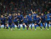 الفائزون والخاسرون فى يورو 2020 بعد تتويج إيطاليا باللقب