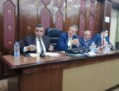 رئيس هيئة سلامة الغذاء من البرلمان: لم نمنع أى شخص من التصدير