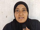 والدة الطفل عمار قتيل الخانكة: جارتى قتلته وكانت تبحث معنا عنه.. فيديو