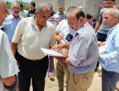 محافظ الإسكندرية: إزالة 424 حالة بناء مخالف ورفع 92 ألف طن مخلفات خلال أسبوع