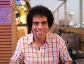 """شبيه محمد منير فى أول ظهور له: """"أنا أصلي مش تقليد وبغني فرنساوي وراي"""""""