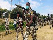 صحيفة سودانية: عسكريون إثيوبيون يطلبون اللجوء فى السودان