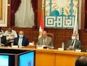 محافظ القاهرة: مصر أصبحت محل اهتمام العالم والسبب الإنجازات على الأرض