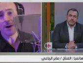 صابر الرباعي: لم أتردد لحظه في العمل مع سعد لمجرد