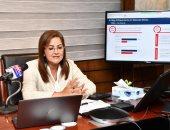 وزيرة التخطيط تقدم التقرير الطوعي الوطني الثالث بالمنتدى السياسي للأمم المتحدة