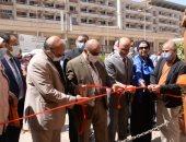 رئيس جامعة أسيوط: إطلاق اسم الشهيد الدكتور الغليون على العناية المركزة بالراجحى