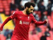 ليفربول يسعى لتجديد عقد محمد صلاح و5 لاعبين