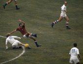 5 نهائيات مثيرة في تاريخ منافسات كرة القدم بالأولمبياد.. فيديو