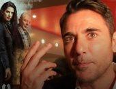 """كواليس مثيرة للعرض الخاص لفيلم """"العارف"""".. أحمد عز يبهر الجمهور وفهمى يطلق """"إفيهاته"""""""