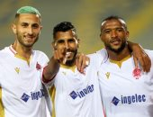 الكاف يهدد الوداد المغربى بالاستبعاد من دوري أبطال أفريقيا.. اعرف السبب