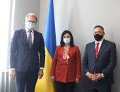 نائب وزير السياحة والآثار لشئون السياحة فى زيارة ترويجية إلى العاصمة الأوكرانية
