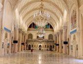 تعرف على قصة اختيار أول مقر باباوى للكنيسة الأرثوذكسية فى مصر