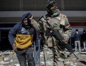 ارتفاع ضحايا العنف فى جنوب إفريقيا إلى 212 قتيلا.. والسلطات تنشر آلاف الجنود