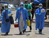 155 إصابة جديدة بفيروس كورونا فى موريتانيا ولبنان ترصد حالة وفاة واحدة