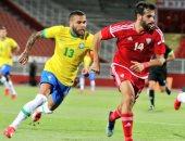 البرازيل تكتسح الإمارات بخماسية وديا استعدادا لأولمبياد طوكيو