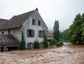 فيضانات تايلاند.. مقتل 6 أشخاص وتدمير 70 ألف منزل
